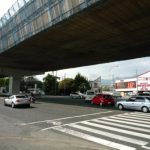 バイパス 廿日市高架橋 2009.10