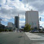 若草町再開発 2010.01