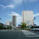 若草町再開発 2010.05