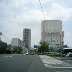 若草町再開発 2010.06