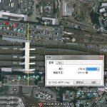 広島駅橋上化と広電駅前線を考えてみる