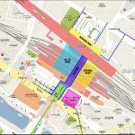 地上・地下・高架案 広電が市へ提案