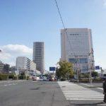 若草町再開発 2011.01