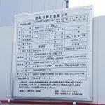 ブルーライブ広島 建設地