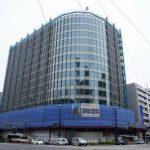 紙屋町プロジェクト 2011.06