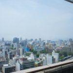 【街並み】 広島駅前エールエールA館から