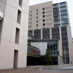 ホテル開業から半年、若草地区再開発