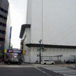 デオデオ第2本店新築工事 2011.12