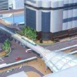 駅前線開業は、早くて2015年度!