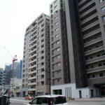 広島ガーデンシティ イーストタワー Vol.6 20階到達!西棟も着工。