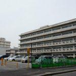 広島鉄道病院、移転先は敷地内東隣に