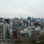 京橋町地区市街地再開発 Vol.7 10階まで到達