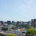 広島駅南口Bブロック再開発 2013.05(Vol.2) 本格工事開始!