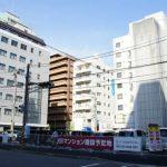 日本アイコムが八丁堀に19階建てマンションを建設
