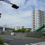 白島新駅建設工事 2013.06(Vol.4)