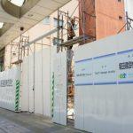 帝劇会館隣の跡地、再びアミューズメント系施設(プローバ)建設へ