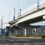 【完成済み】広島南道路(広島高速3号線) 出島地区