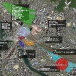 今こそ、(私も)広島駅の未来を考える