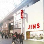 日本最大!「JINS広島本通店」が8月22日オープン。レンズ加工展示も。