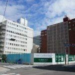 マンション名は「ザ・パークハウス 広島タワー」に!八丁堀シャンテ跡地。