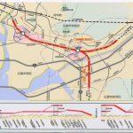 広島市東部地区 JR高架事業維持を再検討