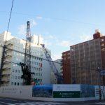 ザ・パークハウス広島タワー 2013.11(Vol.3) 中間免震構造採用