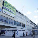 広島駅北口広場再整備 2014.02(Vol.4) 西側出入口が閉鎖!