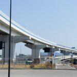 広島南道路(広島高速)建設工事 【吉島地区】 2014.03 開通目前!平面部も大詰め