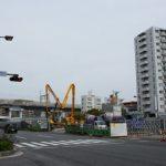 白島新駅建設工事 2014.03(Vol.10) 開業まであと1年
