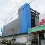広島駅南口Bブロック再開発 2014.04 (Vol.14.1)