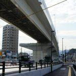 広島南道路 【江波大橋・吉島地区】