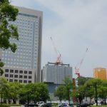 中町60m級タワーマンション3棟 2014.06 国泰寺にも計画始動!