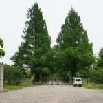 広大跡『ナレッジシェアパーク』予定地、汚染土壌の改良始まる
