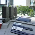 大阪駅北の巨大複合施設群『グランフロント大阪』