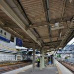 生まれ変わるJR西条駅 暫定開業した橋上駅舎の様子など