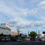 広島駅南口Cブロック再開発 2014.09(Vol.12) 地下掘り下げ