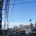 広島駅南口Cブロック再開発 2014.10(Vol.13) 最後の建物も解体