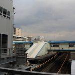 広島橋上駅新築他工事 2014.11(Vol.46)
