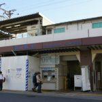 横川駅改良工事 2014.11(Vol.7) 上りと下り鮮明に