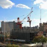 広島駅前Bブロック再開発ビルの愛称が決定 第1期工事は来月完了へ