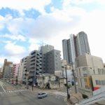 広島ガーデンシティ 2015.01(Vol.17) 外観ほぼ完成