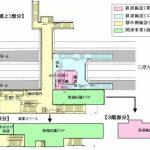 祝!JR西条駅 自由通路・駅ビル開業