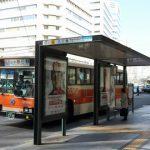 広島都市圏でバスロケーションシステムが開始 『基幹バス』導入計画など