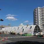 新白島駅と新型電車があす誕生! 各社の動きなど