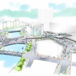 【駅前大橋線】最適な広島駅の構造は?
