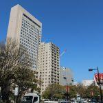 中町60m級タワーマンション3棟 建設状況 2015.03 アイレスト中町が竣工!