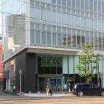 中国労働金庫本店ビルが完成! ガラス張りの外観など