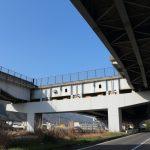 14年秋から工事着手 国道2号線バイパス『海田高架橋』の状況