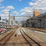 横川駅改良工事 2015.06(Vol.10)