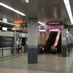アストラム本通駅で聴くメロディ 意外な設備も更新